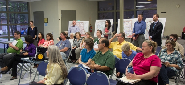 Final Public Meeting, 4/2/2014